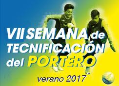 VII Semana Tecnificación 2017