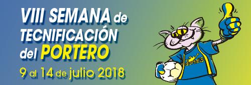 IX Semana Tecnificación 2019